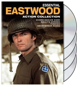 Essential Eastwood: Action Collection