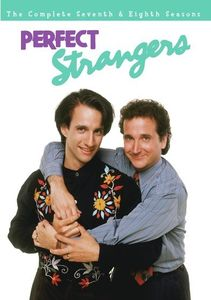 Perfect Strangers: The Complete Seventh & Eighth Seasons