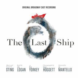 Last Ship /  O.B.C.R.