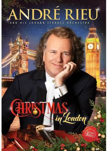 André Rieu: Christmas in London [Import]