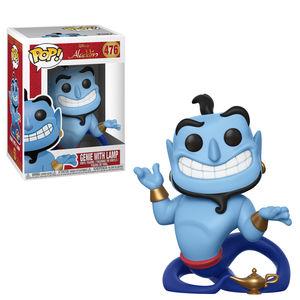 FUNKO POP! DISNEY: Aladdin - Genie with Lamp