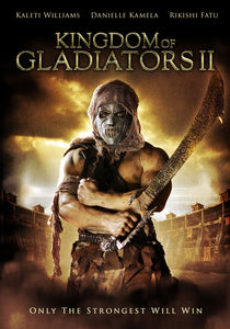 Kingdom of Gladiators II