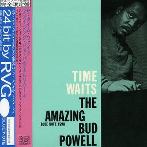 Amazing Bud Powell 4 [Import]
