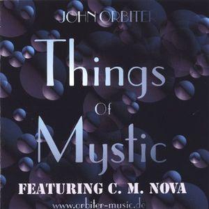 Things of Mystic