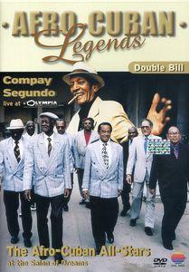Afro Cuban Legends [Import]