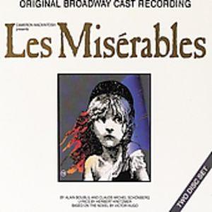 Les Miserables /  O.C.R.