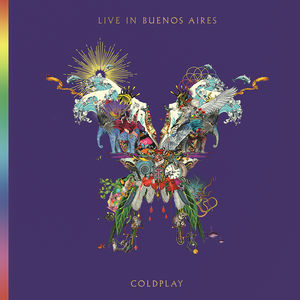 Live in Buenos Aires , Coldplay