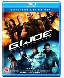 G.I. Joe-Retaliation