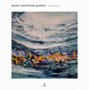 Arabesque: Debussy /  Saint-Saens /  Janacek
