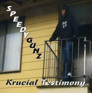 Krucial Testimony