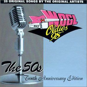 Wogl 10th Anniversary 1: Best of 50's /  Various