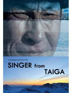 Singer From Taiga