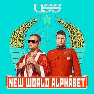 New World Alphabet [Import]