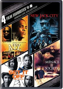 4 Film Favorites: Urban Life
