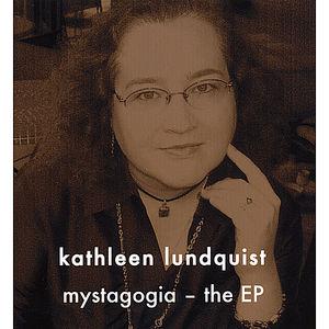 Mystagogia - The EP