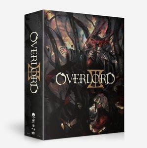 Overlord III: Season Three