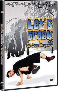 Let's Break With Legacy