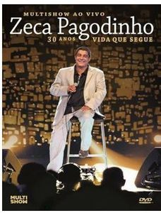 Multishow Ao Vivo 30 Anos Vida Que Segue [Import]