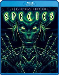 Species (Collector's Edition)