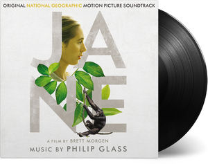 Jane (Original National Geographic Motion Picture Soundtrack)