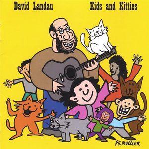 Kids & Kitties