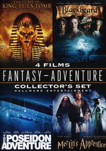 Fantasy & Adventure Collector's Set