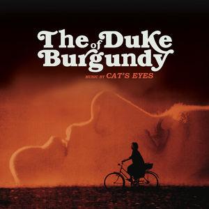 The Duke of Burgundy (Original Soundtrack)