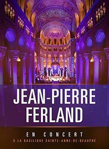 En Concert a la Basilique Sainte-Anne-De-Beaupre [Import]