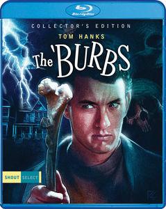 The 'Burbs