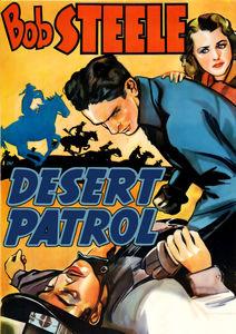 Desert Patrol