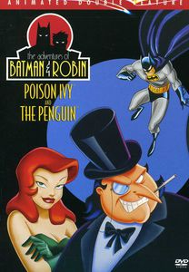Poison Ivy/ The Penguin