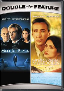 Meet Joe Black & Captain Corelli's Mandolin
