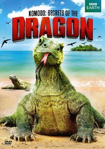 Komodo - Secrets of the Dragon