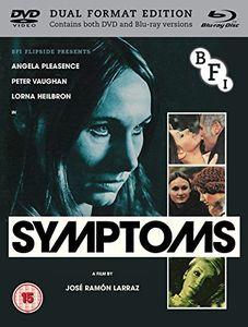 Symptoms (1974) [Import]