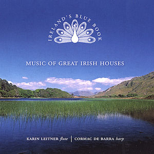 Music of Great Irish Houses