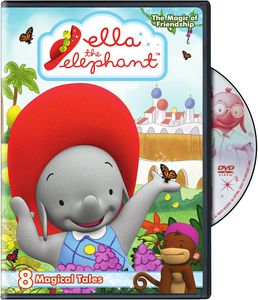 Ella the Elephant: Season One -: Volume One