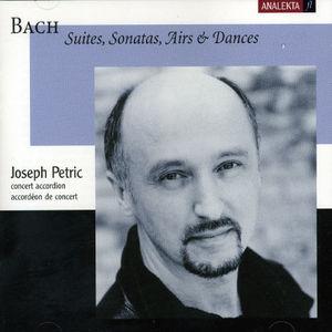 Suites Sonatas Airs & Dances