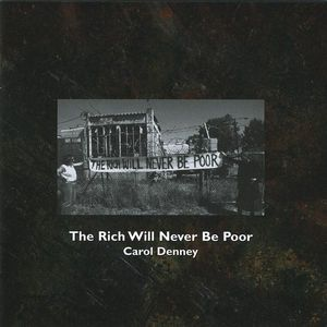 Rich Will Never Be Poor