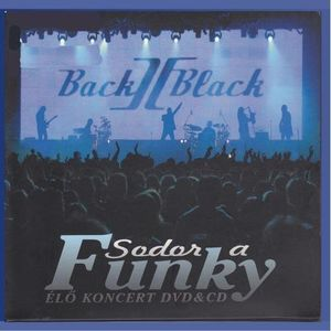 Sodor a Funky-Koncert DVD+CD [Import]