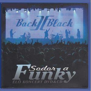 Sodor a Funky-Koncert DVD+CD [Import]
