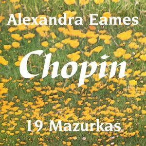 Fryderyk Chopin 19 Mazurkas