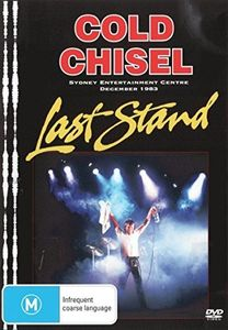 Cold Chisel: Last Stand [Import]