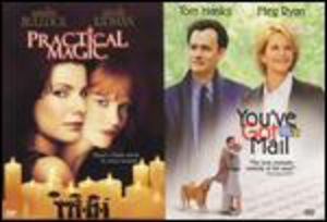 Practical Magic/ Youve Got Mail