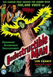 Indestructible Man [Import]