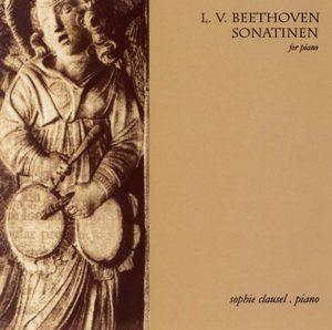 L. V. Beethoven/ Sonatinen
