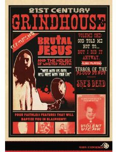 21st Century Grindhouse 1