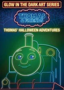 Thomas And Friends: Thomas' Halloween Adventures