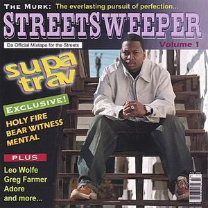 Streetsweeper