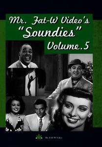 Soundies: Volume 5
