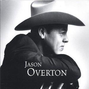 Jason Overton